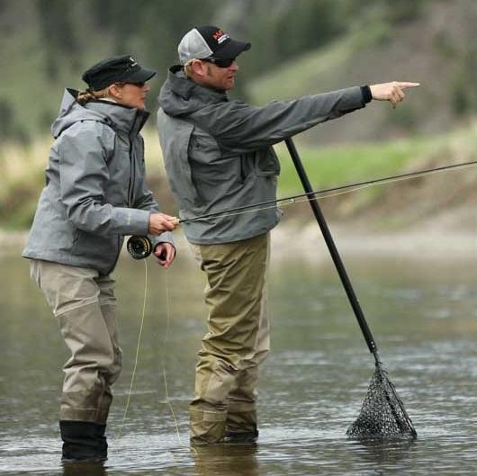 Horgászturizmus