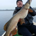 Pergető horgászat a Tisza-tavon és a Környező Tisza szakaszokon