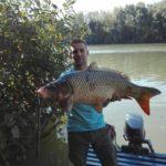 Tisza-tavi Élményhorgászat
