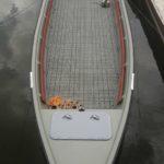 Csónakbérlés Algyőn