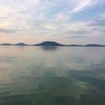 Balatoni nyaraló saját stéggel
